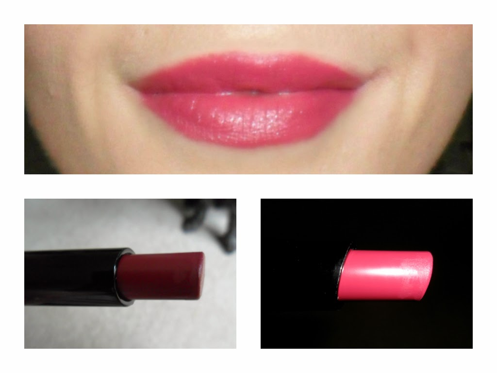 Favourite Best lipsticks pale skin