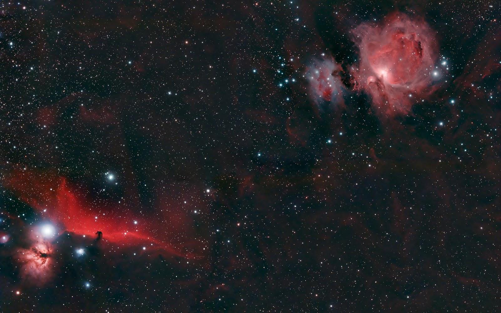 Most Inspiring   Wallpaper Horse Nebula - Horsehead-Nebula-Wallpaper-HD-15  2018_501382.jpg