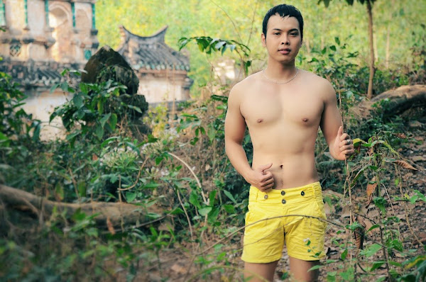 photo sexy hot boy nude asia vietnam