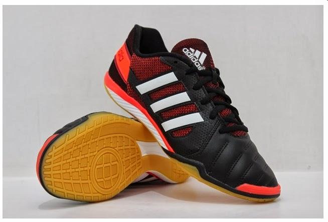 review futsal shoes adidas freefootball topsala toko