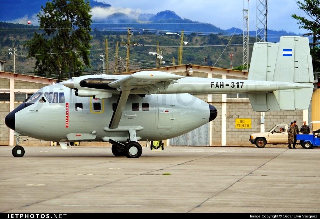 Fuerzas Armadas de Honduras 10089_1354652163