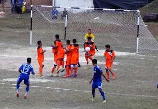 TA Darjeeling defeats NBAPB in mungpoo gold cup quarter final
