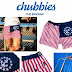 Chubbies: Trendy Shorts for Men
