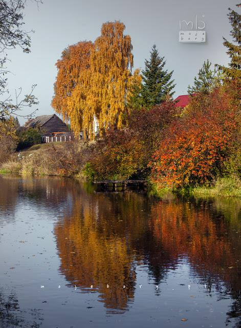 rytel jesienią