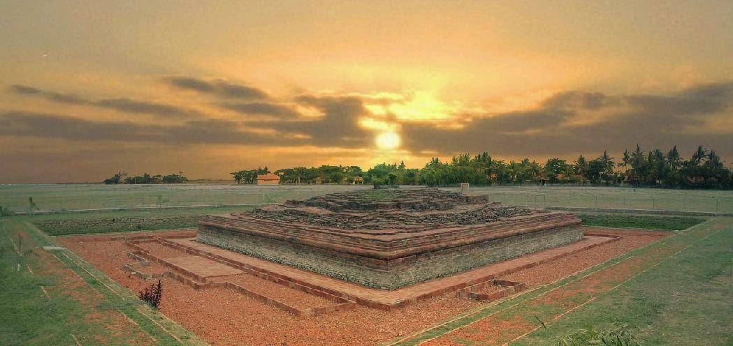 wisata situs peradaban nusantara