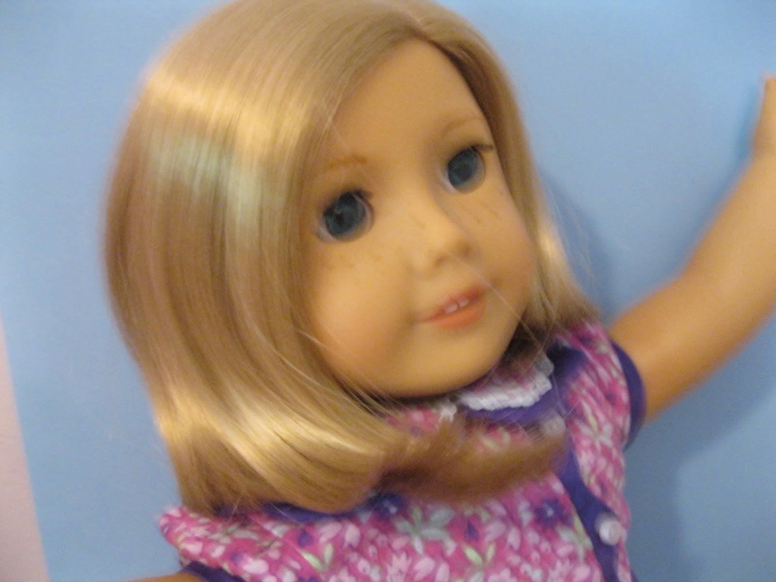 American Girl  Bitty Baby Doll  Special Starter