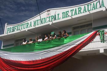 ALVORADA FESTIVA (24) - FOTOS DAS FESTIVIDADES DOS 99 ANOS DE TARAUACÁ