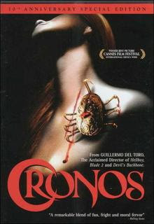 Cronos – DVDRIP LATINO