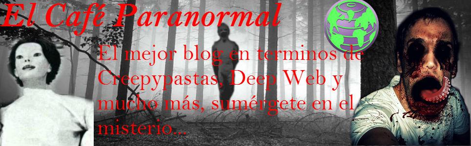 El café paranormal