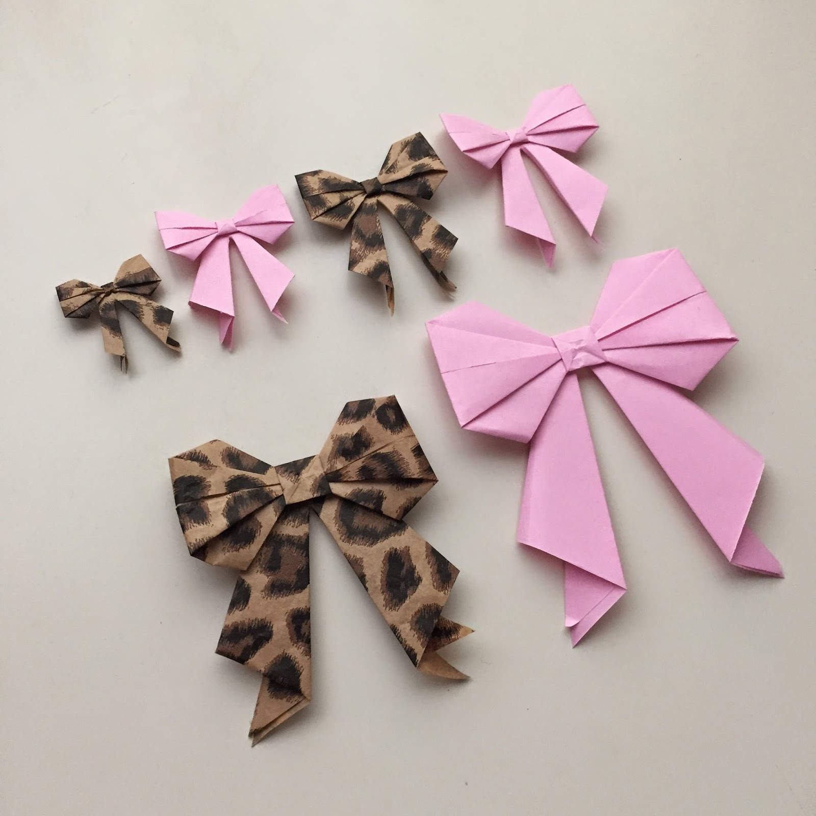 DIY Holiday Bows