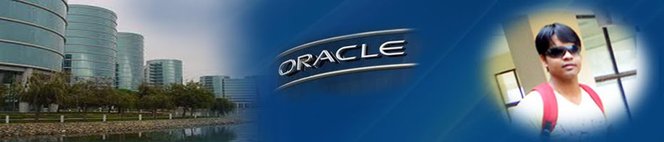 Oracle Apps Finance