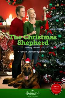 Watch The Christmas Shepherd (2014) movie free online