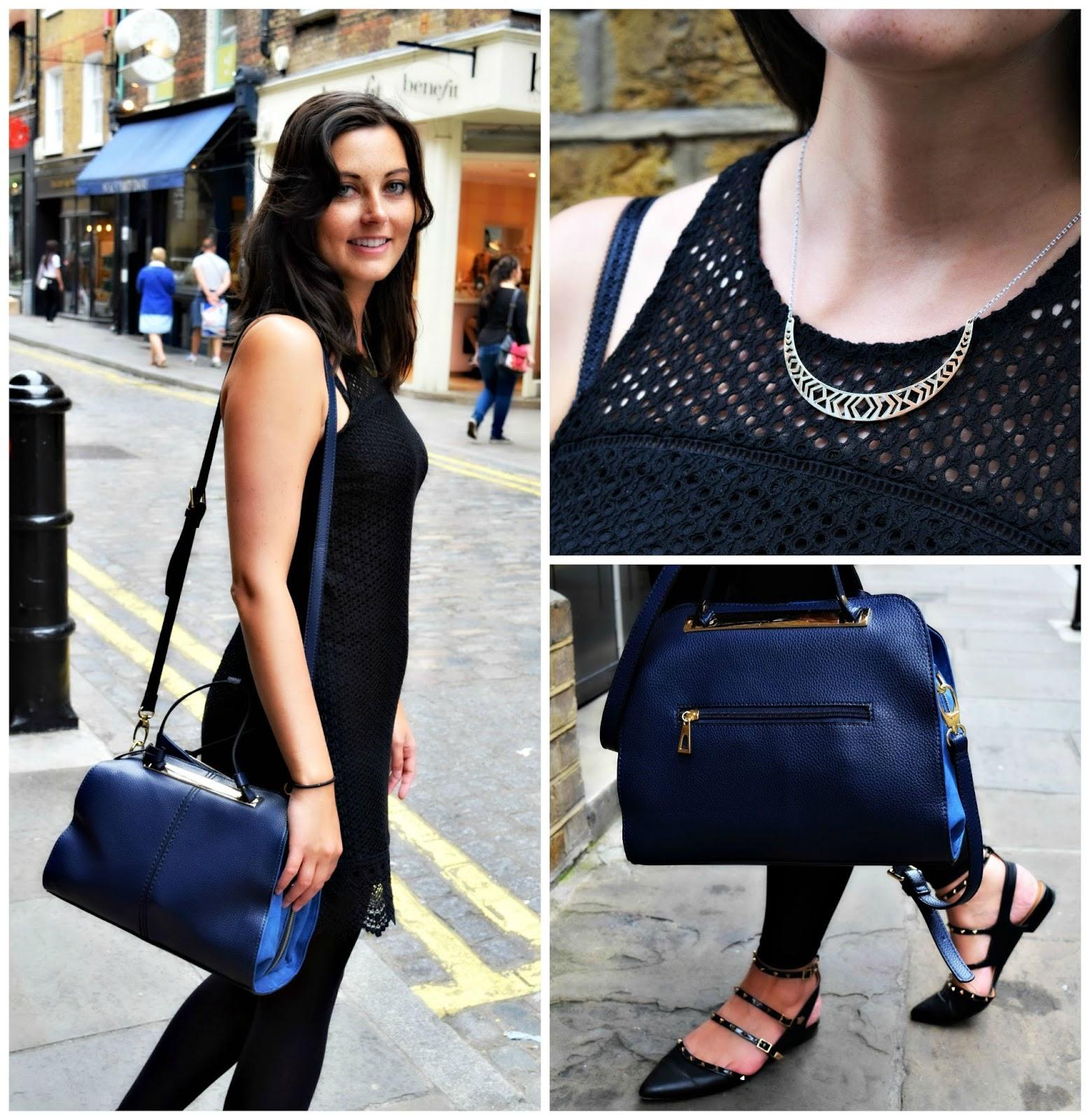 Covent Garden fashion