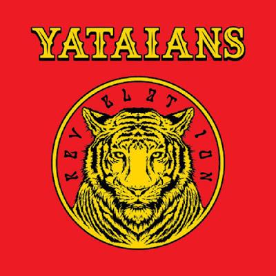YATAIANS - Revelation