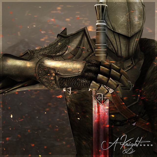 knights in shining armor essay