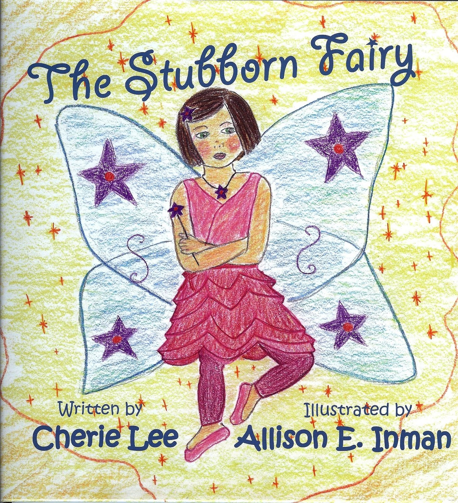 The Stubborn Fairy