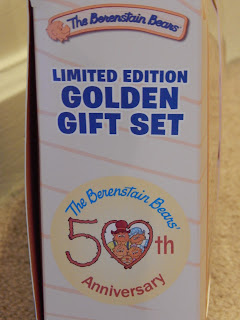 Berenstain Bears 50th