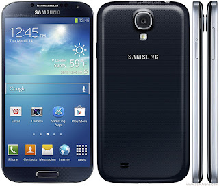Samsung Galaxy S4 (i9500) Review Harga dan Spesifikasi