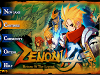 Zenonia 4 Android Game