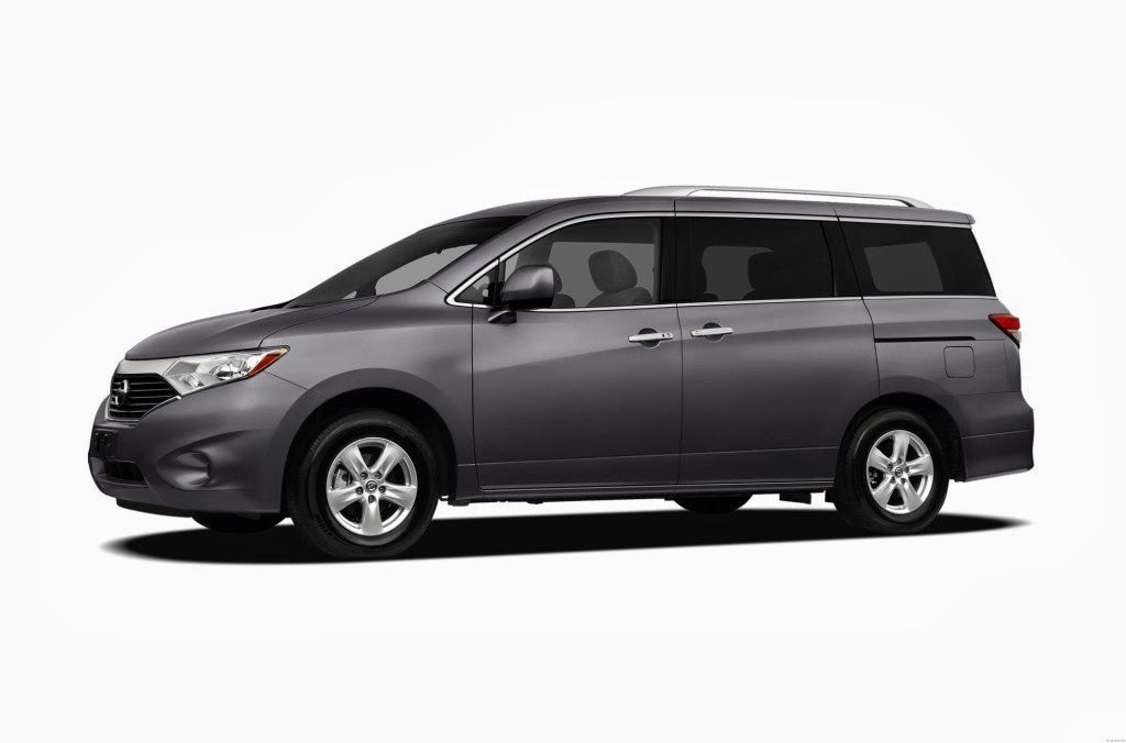 nissan quest s minivan pictures prices features wallpapers. Black Bedroom Furniture Sets. Home Design Ideas