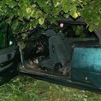 20-годишен мъж загина при катастрофа до Беловец