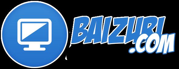 Baizuri Blog
