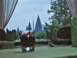 Hotel Bintang 3 Yogyakarta - Poeri Devata Resort Hotel