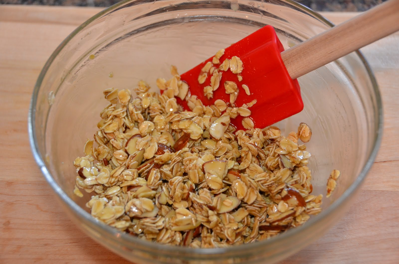 Oatmeal-Almond Crisps Recipe — Dishmaps