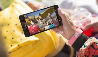 Xperia C4 ponsel selfie terbaru sony, ponsel selfie terbaru Sony Xperia C4, Sony hadirkan ponsel selfie Xperia C4