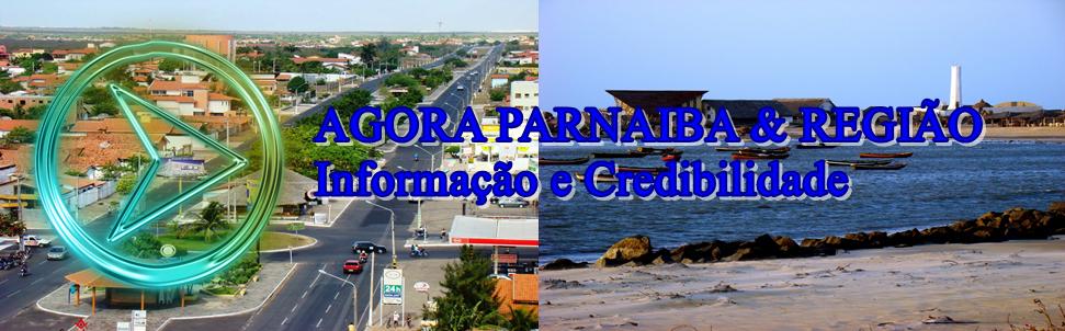 AGORA PARNAÍBA & REGIÃO