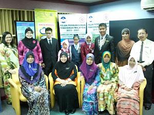 Kursus Calon Tokoh Nilam Kebangsaan 2013