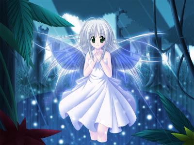 anime fairy