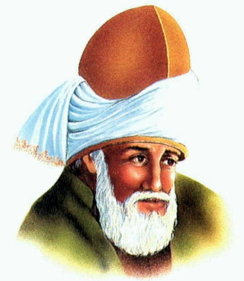 Open Your Minds: Konsep Ketuhanan Jalalludin Rumi