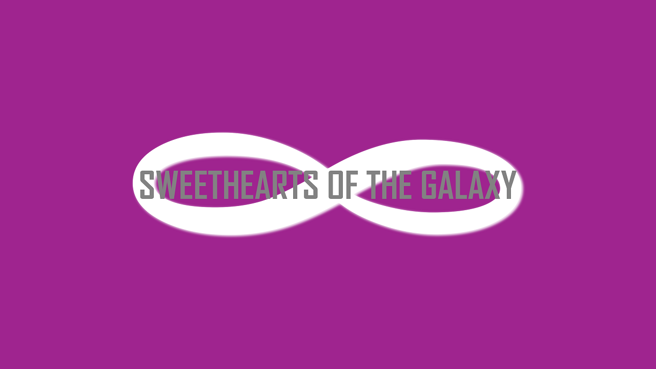 Sweethearts of the Galaxy