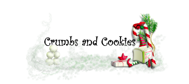 Crumbs and Cookies