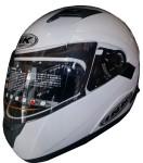 Helm INK Aventure Solid