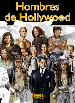 Hombres de Hollywood