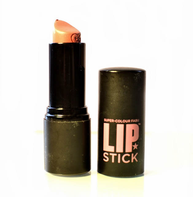 Soap and Glory Super Nude lipstick