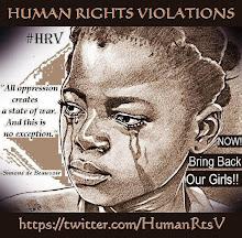 113 Chibok Girls encore manquantes depuis le 14 avril 2014