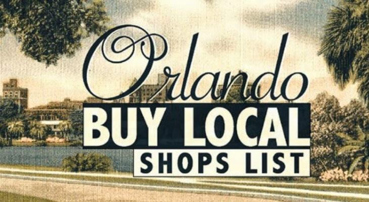 Orlando Guide to Buying Local