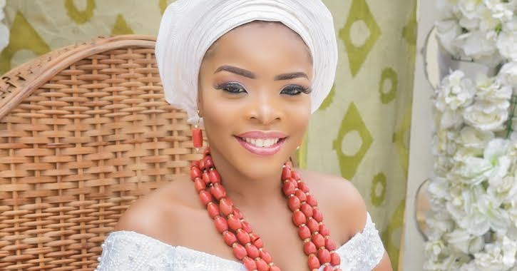 Mary ogbonna wedding