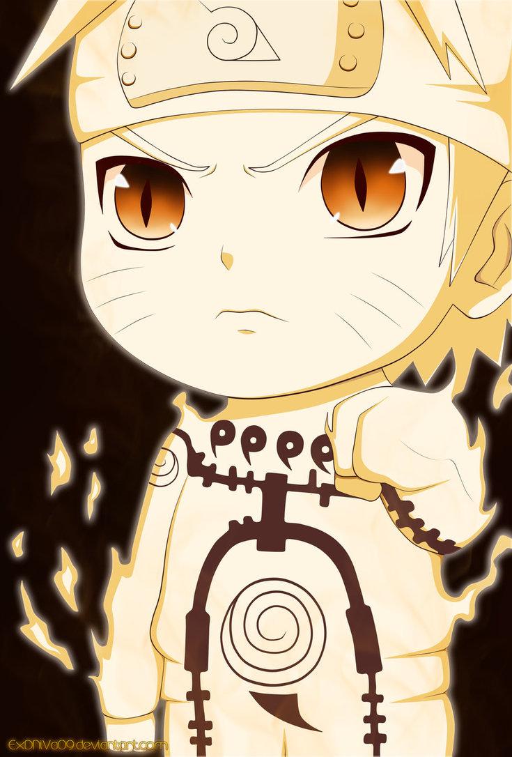 Otaku sweet naruto chibi imagens - Naruto chibi images ...