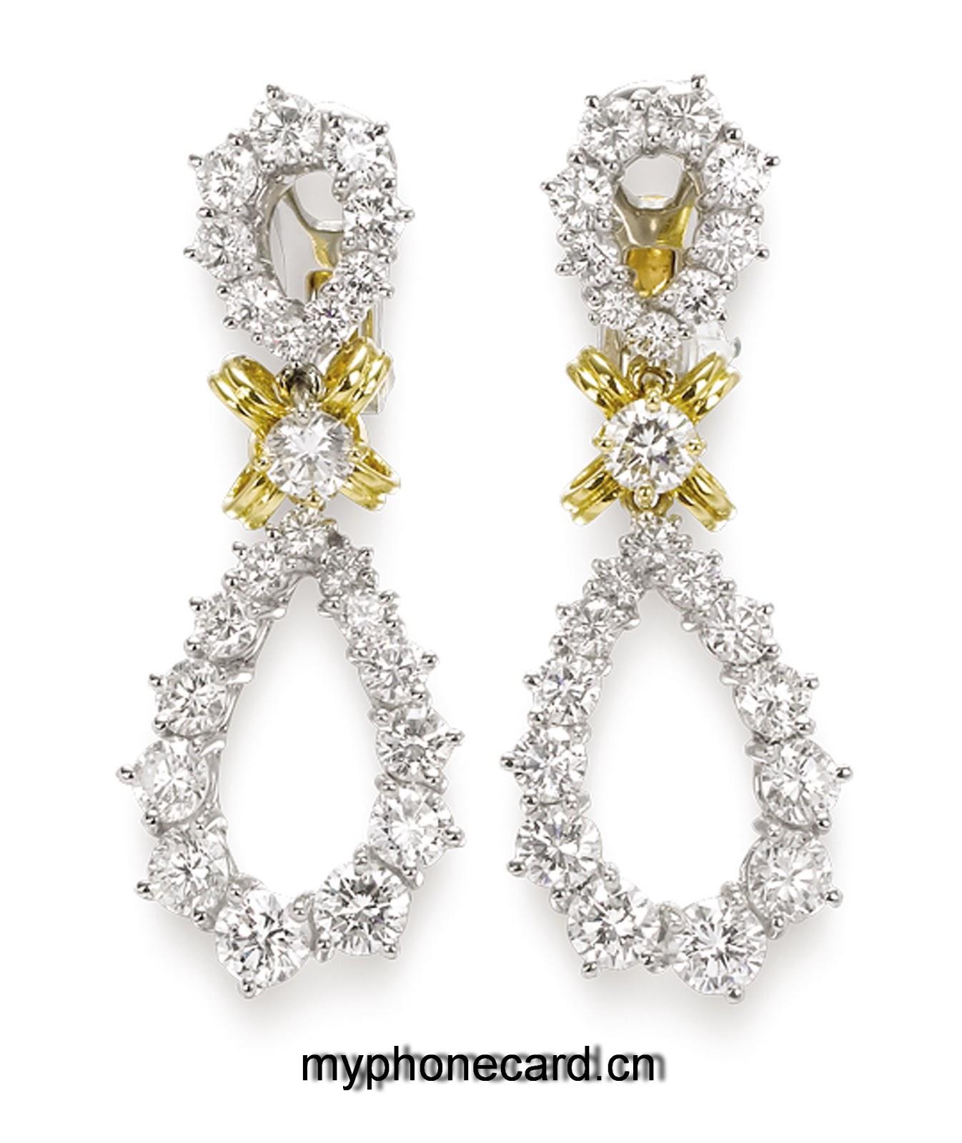 Jewelry trends tiffany diamonds by the yard series for Diamonds by the yard ring