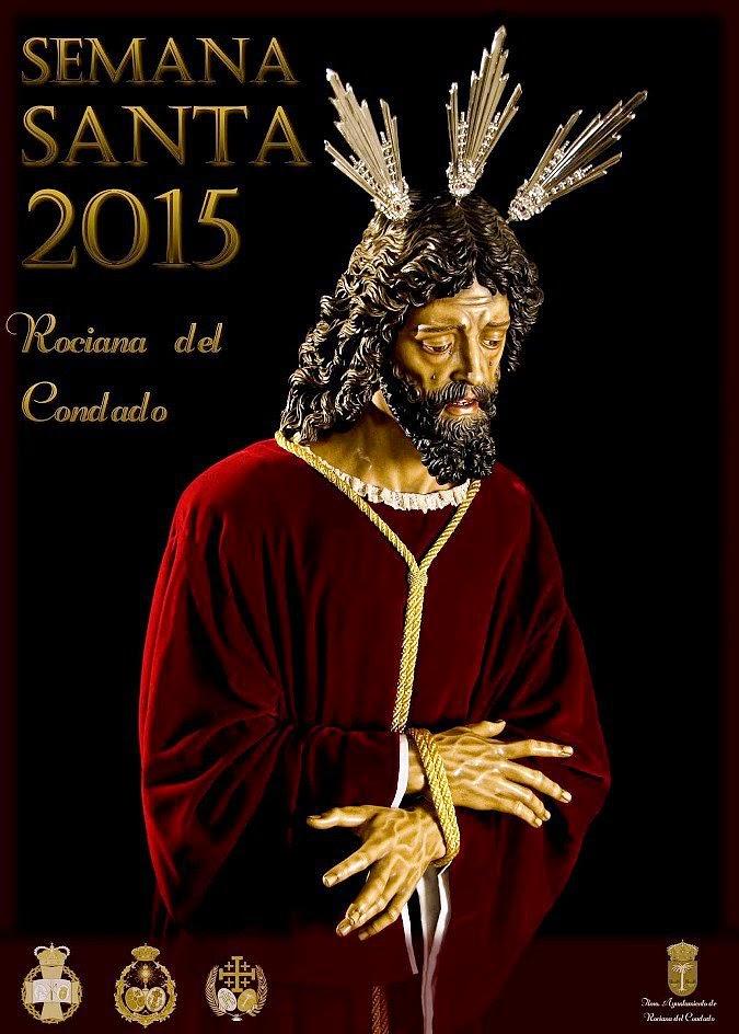 Fotos mesarchidona rociana del condado semana santa 2015 - Fotos antiguas de rociana del condado ...