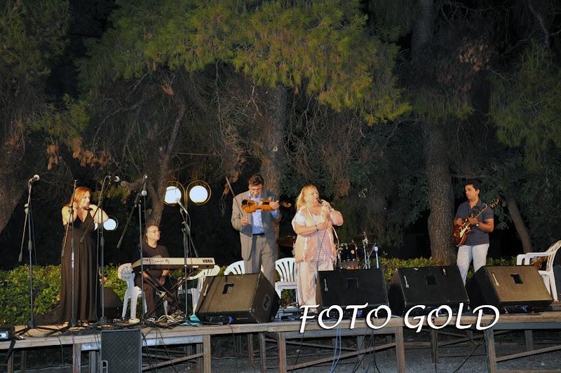Κατερίνα Κόρου - Τραγουδάκια Έξω