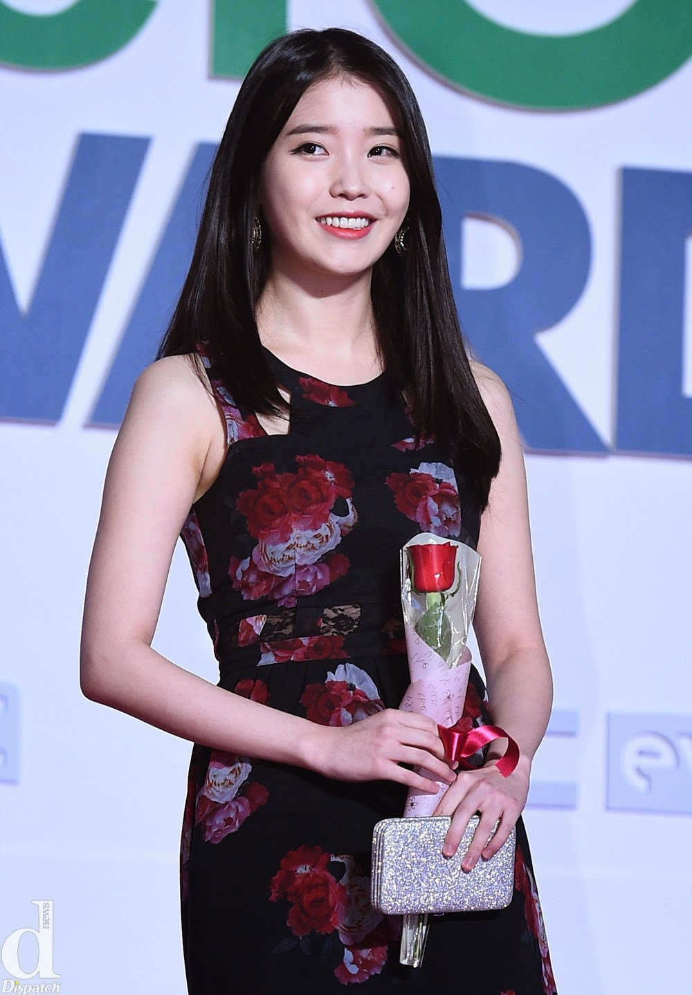 2014 Melon Music Awards IU