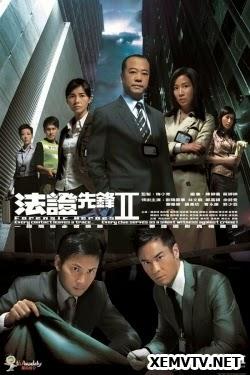 Bằng Chứng Thép 2 - VTV3