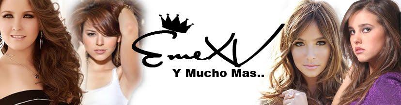 ❤¸¸.•*¨*•♫♪ EmeXV ❤¸¸.•*¨*•♫♪