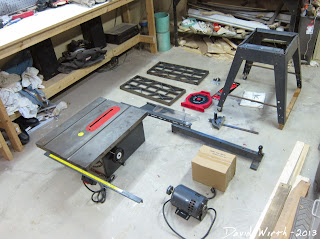 craftsman table saw parts, how to, what to buy, deal