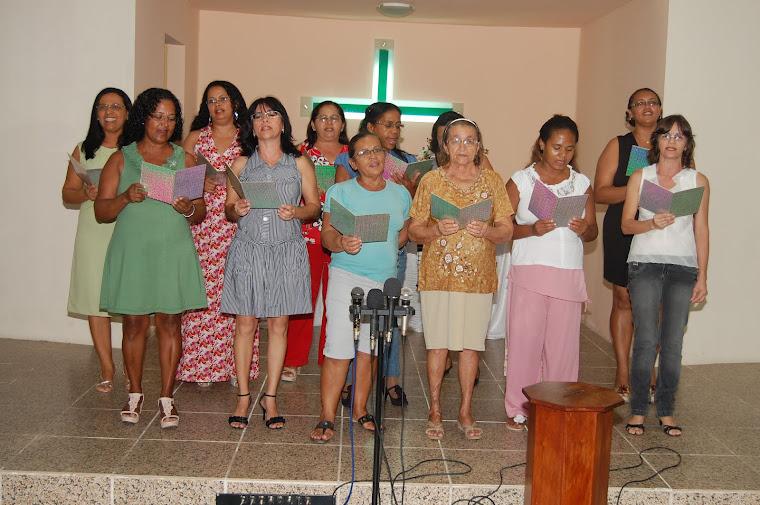 Participação Musical da SAF